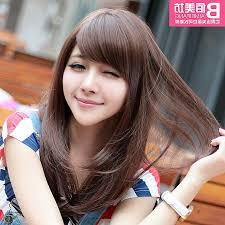 nice koran hairstyles cute hairstyles awesome cute korean hairstyles for medium hair