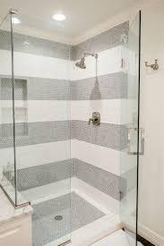 tile bathrooms images best bathroom decoration 25 best ideas about bathroom tile designs on pinterest shower master bath blue penny round and white subway tile stripes