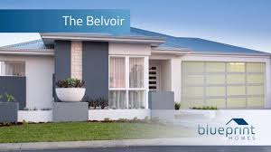 blueprint for homes blueprint homes the belvoir display home perth