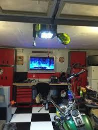 black friday deals garage door openers home depot ryobi smart garage door opener has a fan laser beams co2 sensor