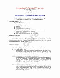 curriculum vitae for students template observation resume narrative sle curriculum vitae for report child care