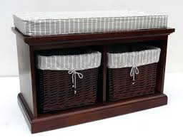 end of bed storage bench with arms upholstered bedroom bench with