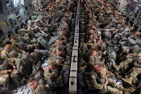 thanks troops on thanksgiving for defending america s