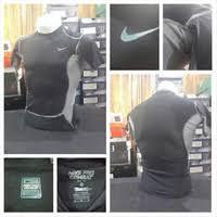 Jual Baju Nike Pro Combat Murah jual produk dan promo nike pro combat baselayer kaos 2 color terbaik