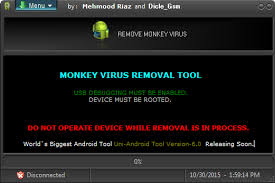how to remove virus from android tablet tool windows monkey virus removal tool android development and