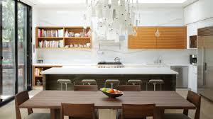 kitchen contemporary open concept kitchen dining room design