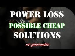 nissan sentra wont accelerate loss of power will not rev over rpm possible cheap solution youtube