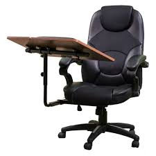 office chair with attached desk http devintavern com