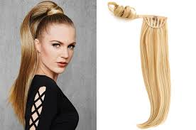ponytail extensions ponytail extensions for instant volume and length the wig company