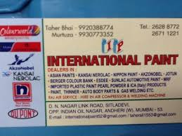 international paint andheri west painting contractors in mumbai