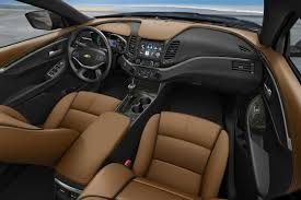 2016 chevrolet impala warning reviews top 10 problems