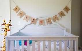 Welcome Home Baby Decorations Amazon Com