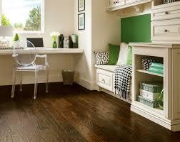 scrape hardwood flooring oak brown
