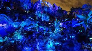 avatar visiting pandora a photo tour of disney u0027s new avatar land the verge