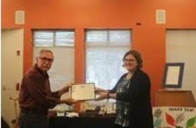 friends of east atlanta wins the president s silver volunteer