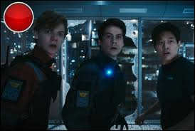 Maze Runner Maze Runner The Cure Review Boys At The End Of