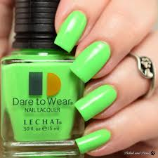 le chat dare to wear perfect match retro remix collection polish