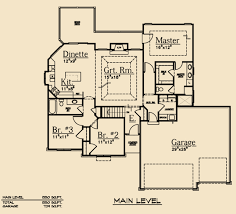 split bedroom house plans split bedroom ranch scape homes