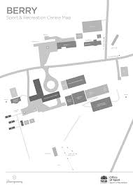 recreation center floor plan take a tour of berry office of sport