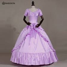 Ball Gown Halloween Costume Compare Prices Halloween Ball Gown Shopping Buy