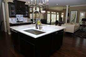 Kitchens With White Granite Countertops - 21 types of granite countertops ultimate granite guide