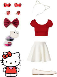 Kitty Halloween Costumes 25 Kitty Costume Ideas Kitty Costume