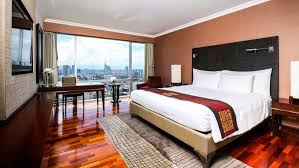 cutting edge accommodation bangkok pullman bangkok hotel g