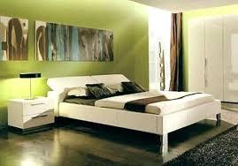 chambre verte et blanche interieur maison blanche usa chambre vert beau deco a coucher