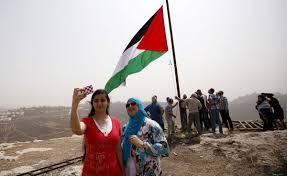 Palistinian Flag Why The Palestinian Flag Will Fly At The Un Today And Why Israel