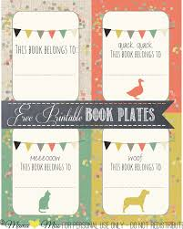 book plates dishes 10 best book plates images on book labels book