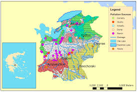Arizona Aquifer Map by Water Free Full Text Aspects Of Hexavalent Chromium Pollution