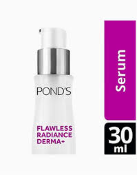 Serum Flawless White Ponds derma perfecting serum 30ml by pond s products beautymnl