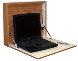 Fold Up Laptop Desk Fold Up Wall Desks