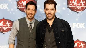 how u0027property brothers u0027 drew and jonathan scott worked their way
