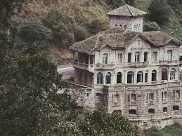 haunted houses in latin america popsugar latina
