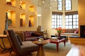 track lighting in living room how to use track lighting for your home s interior