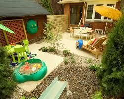 Fun Backyard Landscaping Ideas Kids Room Wonderful Eclectic Backyard Landscaping Ideas A