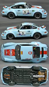 gulf porsche 911 fly 036104 porsche 911 vintage rally car gulf c 036104