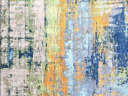 New Rugs All About J D Staron U0027s New Collection Of Abstract Rugs New York