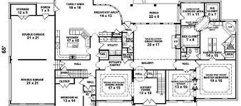 large mansion floor plans 100 big floor plans blueprint home design kerala with floor