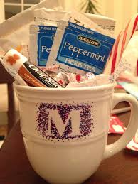 gift mugs with candy 1444 best gift baskets images on delivery gifts