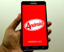 android version 4 4 4 samsung galaxy note 3 android 4 4 2 kitkat update starts rolling