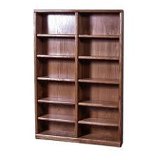 Mission Bookshelves by Craftsman Bookcases Houzz