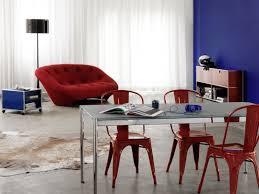 Usm Haller Dining Table Height Adjustable By Modular Rectangular - Modular dining room