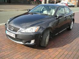 lexus is ncap lexus is 2 2 220d se i 4dr manual for sale in ellesmere port