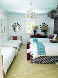 Fanciful Bohemian Bedroom Island Style COCOCOZY - Bedroom island