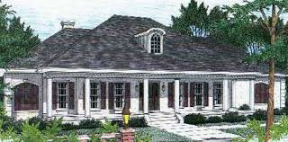 Southern Style Home Floor Plans Southern Style House Plans Plan 49 174
