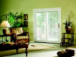 window treatments for sliding glass doors home town restyling woodgrain window casement home town restyling