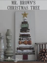 Christmas Decorations Made From Metal by 968 Best Holiday Oddball Christmas Trees Images On
