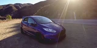 driving a modified 2003 ford focus svt ford authority
